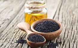 Сильнодействующее масло черного тмина