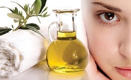 Как действует на кожу масло из оливок