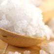 Пилинг солью