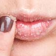Скраб для губ