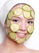 Маски для лица летом лучше делать из огурца, инжира, шелковицы