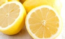 Маски с лимоном, отбеливающие, освежающие, обезжиривающие кожу