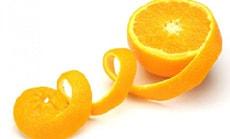 Освежаем кожу лица масками из апельсина