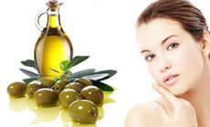 Оливковое масло избавит кожу от сухости и морщин