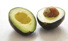 Питательные и другие маски для лица из мякоти авокадо