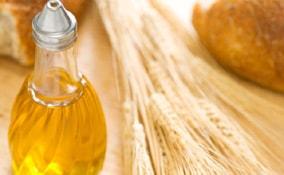 Пшеничное масло в уходе за кожей