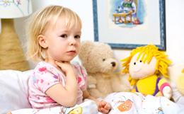Если у ребенка отекло лицо или опух нос – распространенные причины