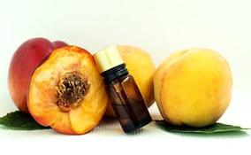 Косметическое применение персикового масла для кожи лица