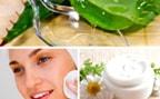 Заболевания кожи лица - Дерматит, экзема, купероз, псориаз и др