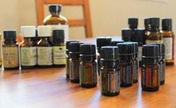 Что следует знать об эфирных маслах