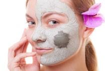 Чем полезна и как применять голубую глину для лица