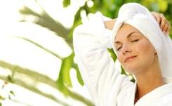Используем мятное эфирное масло для кожи лица