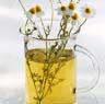 Рецепты лосьонов из трав для очищения жирной кожи