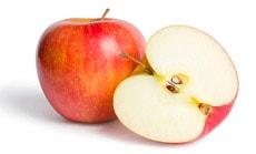 Яблочные маски от прыщей, от морщин, успокаивающие, освежающие